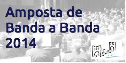 Amposta de Banda a Banda 2014